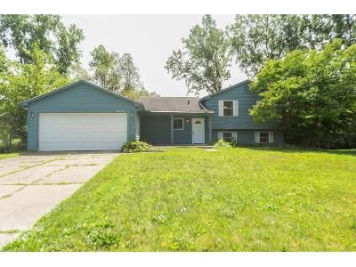 3 Bed 1.5 Bath Foreclosure Property in Lake Orion, MI 48359 - Ashley Dr