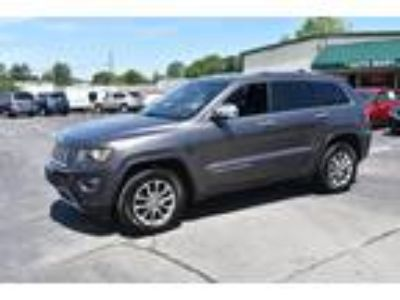 2015 Jeep Grand Cherokee 4WD 4dr Limited at [url removed]