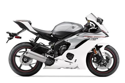 2018 Yamaha YZF-R6 SuperSport Motorcycles Manheim, PA