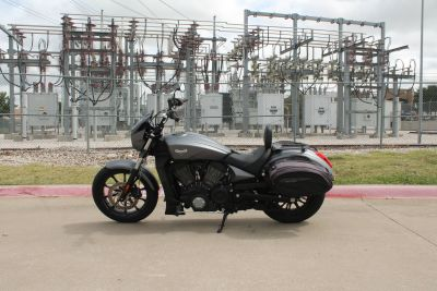 2017 Victory Octane Cruisers Motorcycles Allen, TX