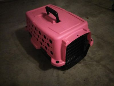 Small cat dog pet carrier