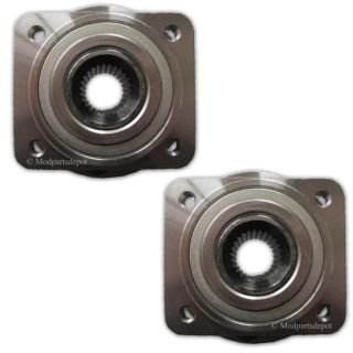 Buy PLYMOUTH ACCLAIM; GRAND VOYAGER; SUNDANCE FRONT WHEEL HUB BEARING ASSEMBLY PAIR motorcycle in McKinney, Texas, US, for US $47.98