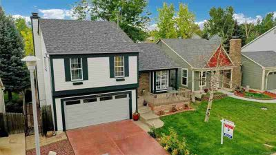 11444 West 105th Way WESTMINSTER Three BR, Charming Tri-level