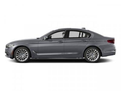 2018 BMW 5-Series 530i xDrive (Bluestone Metallic)