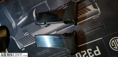 For Sale: Walther PPS .40S&W Magazines - 7 Round