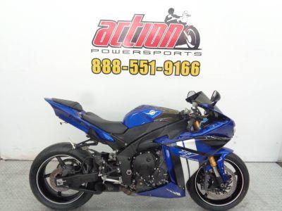 2012 Yamaha R-1 Supersport Tulsa, OK