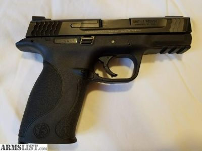 For Sale: M&P .45