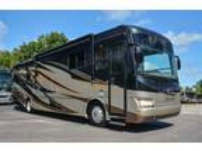 2014 Forest River Berkshire 390RB, Bath/Half, Low Miles!!