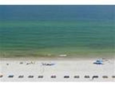 Gulf Shores, AL~Direct Gulf Front NEW 2/2 sleeps 6 - Condo