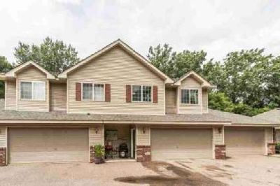 114 Firebarn Road Circle Pines Three BR, Beautiful town home in a