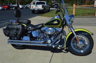 2011 Harley-Davidson® Softail® Heritage Softail® Classic