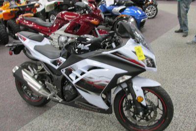 2014 Kawasaki NINJA 300 SPECIAL EDITION Sport Motorcycles Springfield, OH