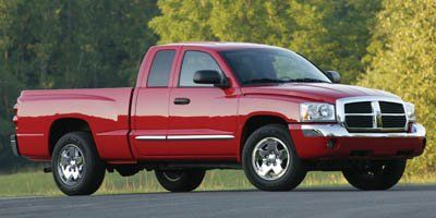 2005 Dodge Dakota SLT (Not Given)