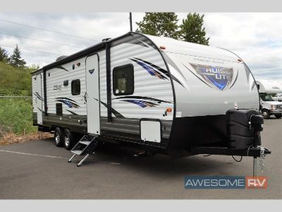 2019 Forest River Rv Salem Cruise Lite 263BHXL