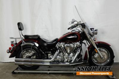 2001 Yamaha Road Star Street Motorcycle Eden Prairie, MN