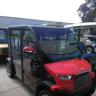 Villages Golf Carts With Air Conditioning Come Test Drive! Crown Carts
