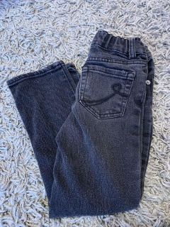 Children s place size 5 skinny jeans