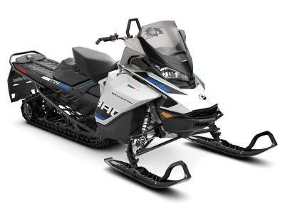 2019 Ski-Doo Backcountry 600R E-Tec Snowmobile -Trail Honeyville, UT