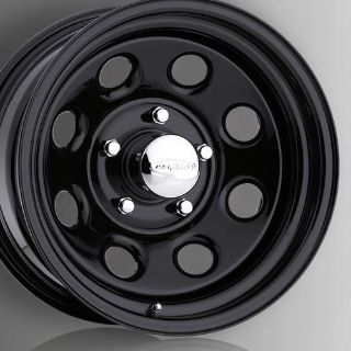 Buy U.S. Wheel 042-5712P BLACK CRAWLER 15 x 7 5 x 45 Bolt Circle 425 Back Spacing 6 motorcycle in Delaware, Ohio, United States, for US $60.99