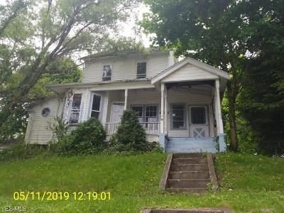 3 Bed 2 Bath Foreclosure Property in Woodsfield, OH 43793 - High St