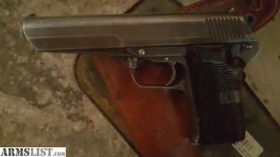 For Sale: CZ 52 with 1225 rds of ammo