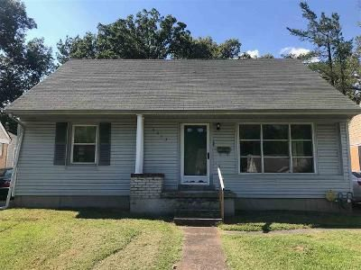 3 Bed 3 Bath Foreclosure Property in Paducah, KY 42001 - Harrison St
