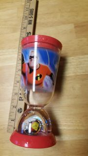 kid cup ( The Incredibles )