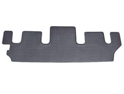 Purchase 09-14 VW Volkswagen Routan 3RD Row Seating All Season MONSTER MAT GENUINE OEM motorcycle in Braintree, Massachusetts, United States, for US $72.99