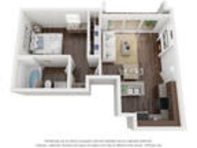 Playa Marina Apartments - 1 BR A