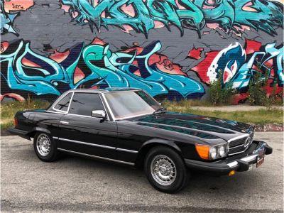 1978 Mercedes-Benz 170D