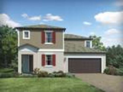 The Jacobson by Meritage Homes: Plan to be Built