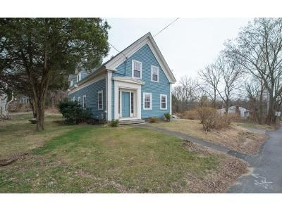 3 Bed 1.5 Bath Foreclosure Property in Hopkinton, MA 01748 - W Main St