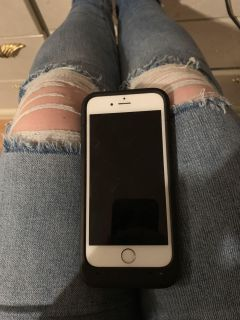 iPhone 6 unlocked for any carrier