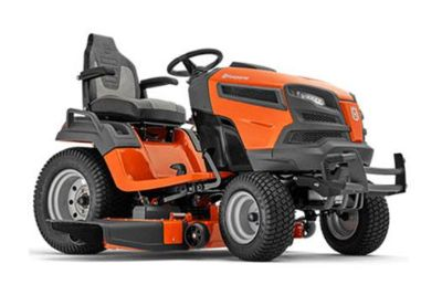 2018 Husqvarna Power Equipment TS 354XD Kawasaki (960 43 02-45) Riding Mowers Lawn Mowers Francis Creek, WI