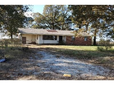 3 Bed 2 Bath Foreclosure Property in Delaplaine, AR 72425 - Greene Rd 233