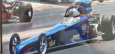 M&M updated dragster tk or rolling
