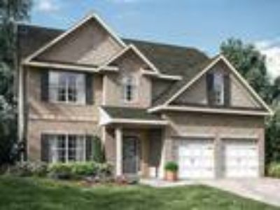 The Charleston by Silverstone Communities: Plan to be Built