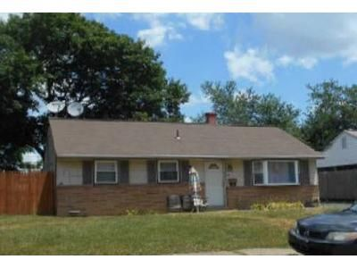 3 Bed 1 Bath Foreclosure Property in New Castle, DE 19720 - Cross Ave