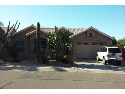 Preforeclosure Property in Glendale, AZ 85308 - W Blackhawk Dr