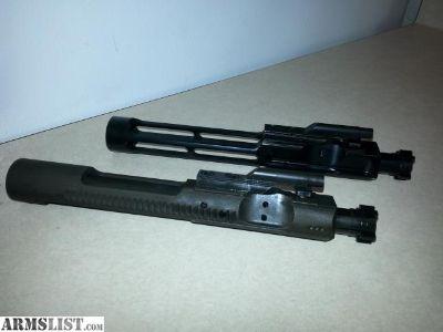 For Sale: AR-15 bolt carrier groups