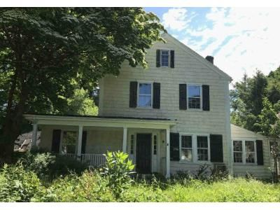 4 Bed 2 Bath Foreclosure Property in Stamford, CT 06903 - Old Long Ridge Rd