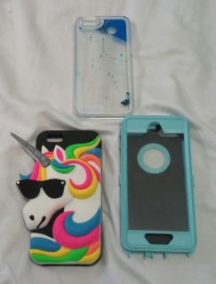 Claire's Iphone 6 Cases.