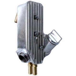 cb performance oil filler breather kit