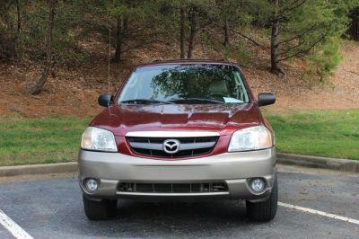 2003 Mazda Tribute ES-V6 (Burgandy)