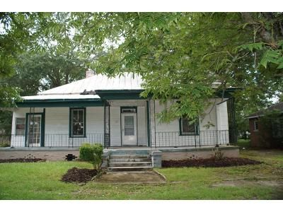 2 Bed 1 Bath Foreclosure Property in Rocky Mount, NC 27801 - Hargrove St