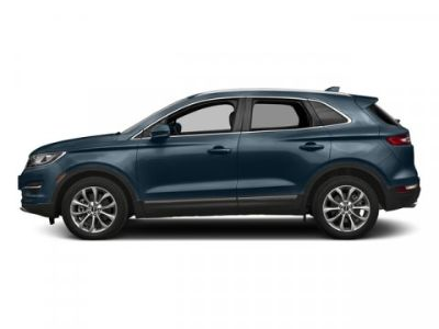 2018 Lincoln MKC Reserve (Blue Diamond Metallic)