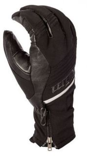 Purchase Klim Powerxross Glove Black MD Medium 3438-005-130-000 motorcycle in Maumee, Ohio, United States, for US $99.99