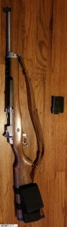 For Sale: 6.8 spc mini 14 with 6+ mags and folding stock