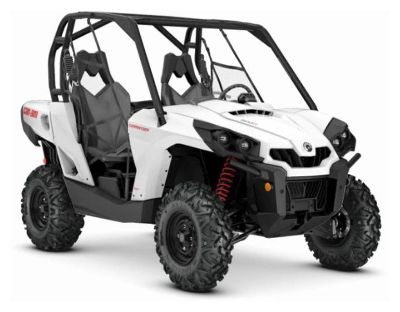 2019 Can-Am Commander 800R Side x Side Utility Vehicles Chesapeake, VA