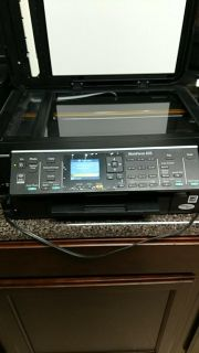 Epson workforce 633 all in one